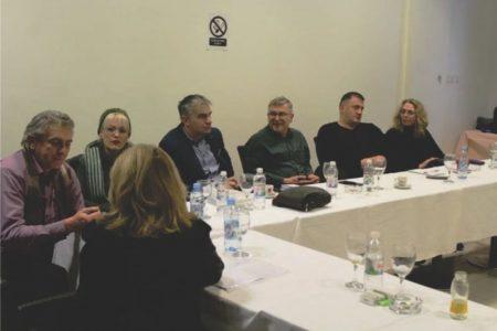 Ujedinili se sindikati ljekara iz FBiH i RS-a