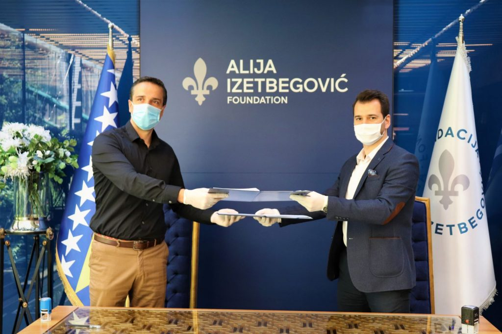 Vrijedna donacija za Savez